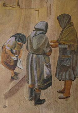 les 3 graces