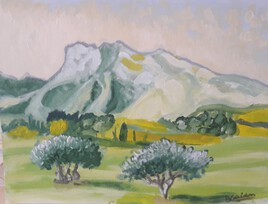 Les Alpilles
