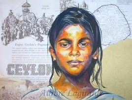Portrait de Ceylan