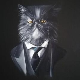 Mr Dimitri