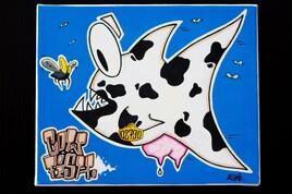 Cow Fish