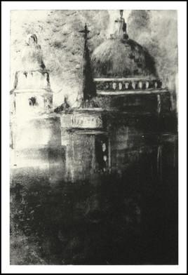 Monotype (2). Venise.