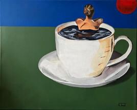 CAFE MER