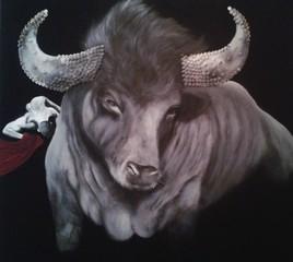 La gloire du taureau