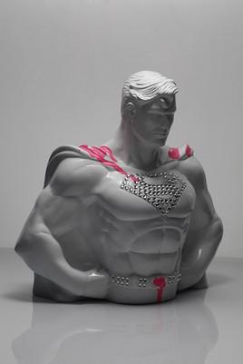 statuette tirelire My precious