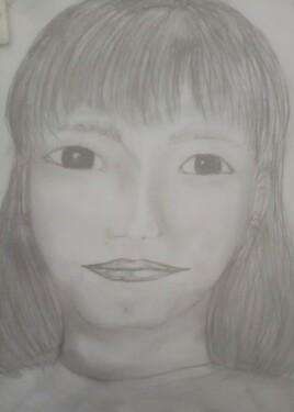 Tantative d'autoportrait