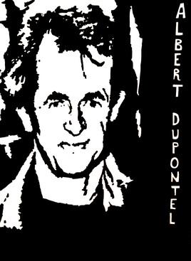 Portrait de Albert Dupontel