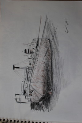 Bateau Marchand