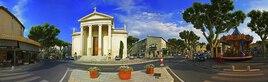 Place de l'église - Le fichier 20€ - Tirages tous formats voir mon site sur mon profil