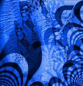 Bleu Pluriel