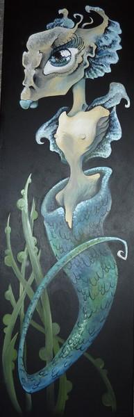 La Femme Poisson