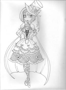 gothic lolita 2