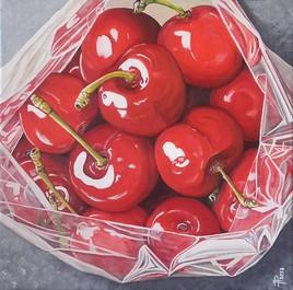 « Cherry Chérie »