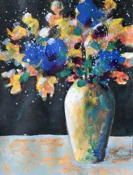 Bouquet cosmique