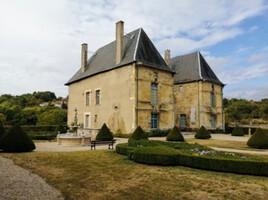 Château des Ducs de Bar