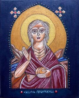 Marie l'égyptienne