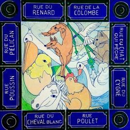 Rue des Animaux