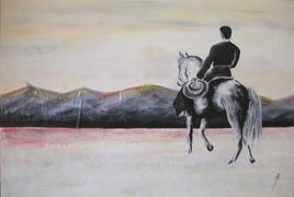 a poor lonesome cowboy - adios