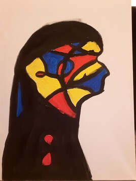 Femme mystérieuse