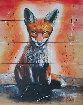 rusé le renard