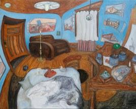 La chambre de Villeray