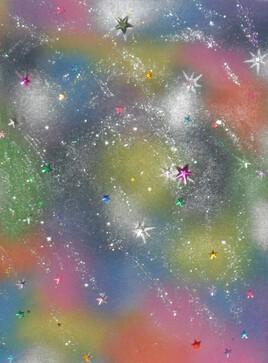Féerie d'étoiles   (Stars fairyland)