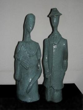 Le couple 1