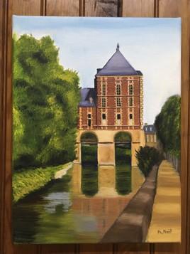 Musée Rimbaud