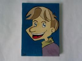 tableaux d'enfant