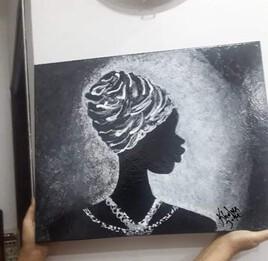 Black Woman N0 1