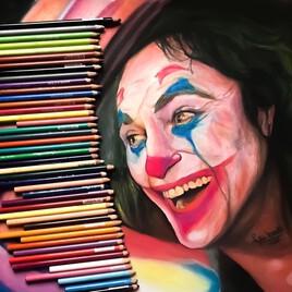 Arthur Fleck - Joker -Joaquin Phoenix