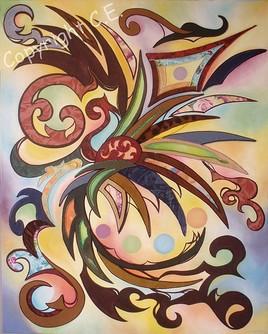 Multicolore II
