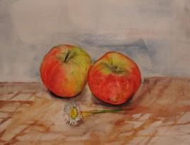 envie de pomme