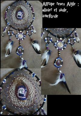 dreamcatcher aigle
