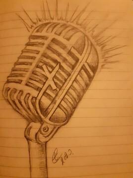 Tout mon cœur pour chanter Dieu.