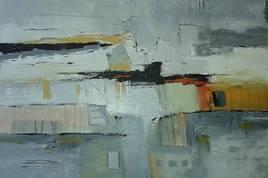 Peinture Abstrait0509