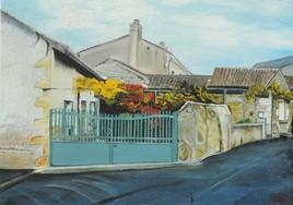 Chiré-en -Montreuil