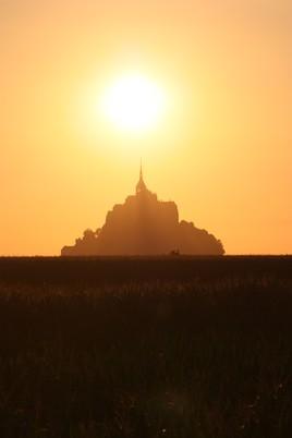Mont saint  Michel - 22