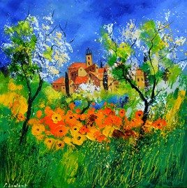 Provence 776180