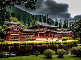 Byodo temple .2019 Part 4