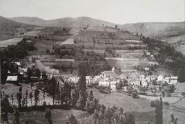 Mon village natal en 1940