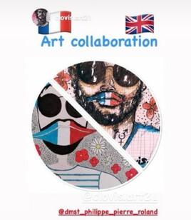 Second collaboration