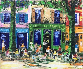 Café de France 3