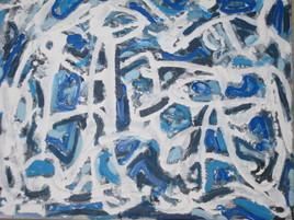 blue delirous