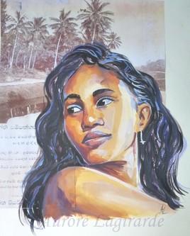 Portrait de Ceylan 3