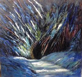 Le Sentier de Neige Tremblant Québec