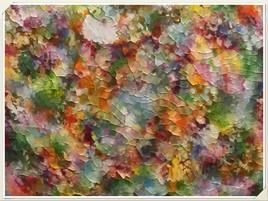 Craquelures d'automne