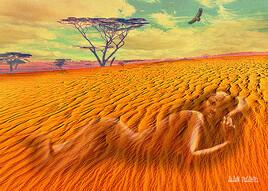 MIRAGE AFRICAIN