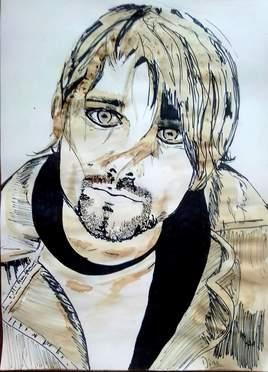 Coffee Cobain