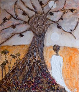 L'arbre à épices